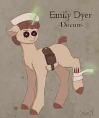 Emily Dyer (ponification)
