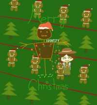 Merry Christmas(๑•̀ㅂ•́)و✧