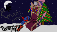 Blasting Off this Christmas