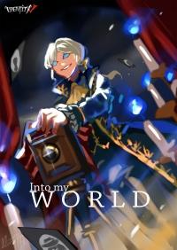 Into my world
