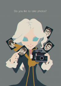 Do you like to take photos?
